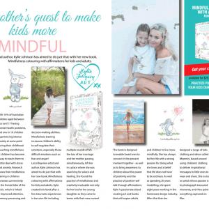 Family Living December 2017 Issue