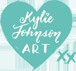 Kylie Johnson Art