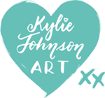 Kylie Johnson Art